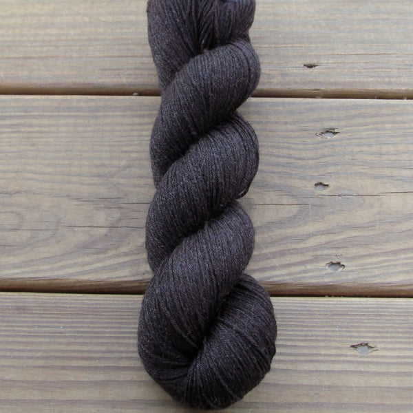 Lady of the Night - Miss Babs Tarte yarn