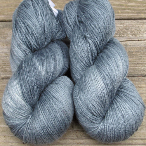 Lead - Miss Babs Big Silk yarn