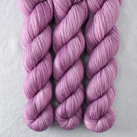 Lepidolite - Miss Babs Yummy 2-Ply yarn