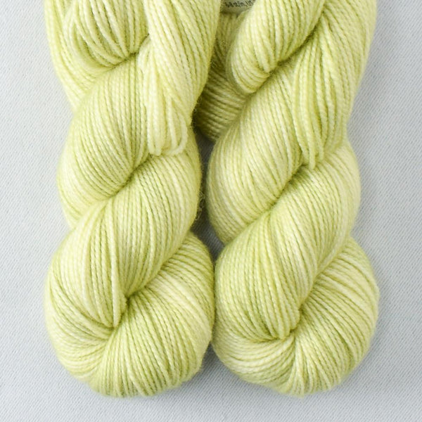 Light Bulb Moment - Miss Babs 2-Ply Toes yarn