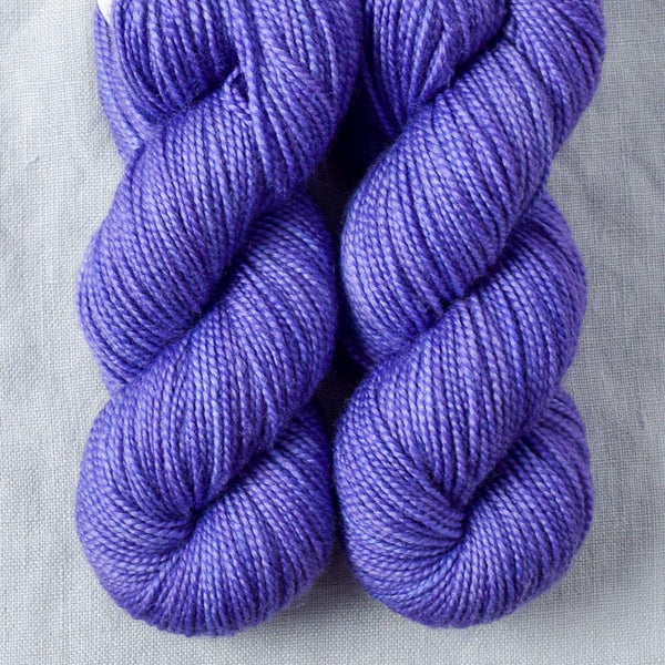 Light Clematis - Miss Babs 2-Ply Toes yarn