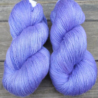 Light Clematis - Miss Babs Big Silk yarn