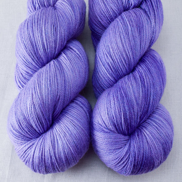 Light Clematis - Miss Babs Killington yarn