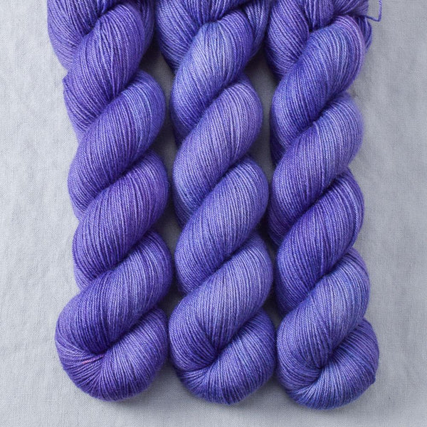 Light Clematis - Miss Babs Northumbria Fingering Yarn