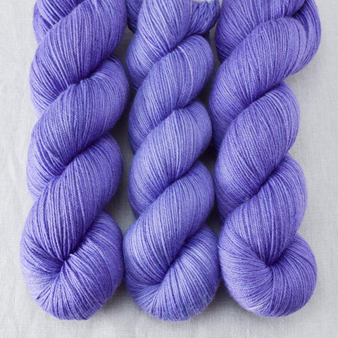 Light Clematis - Miss Babs Tarte yarn