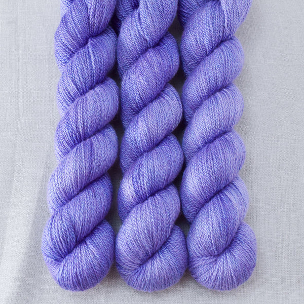 Light Clematis - Miss Babs Yet yarn