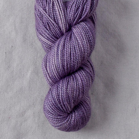 Lilac Breasted Warbler - Miss Babs 2-Ply Toes yarn