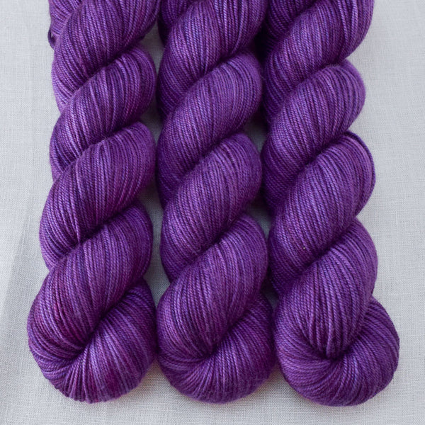 Lilacs - Miss Babs Yummy 3-Ply yarn