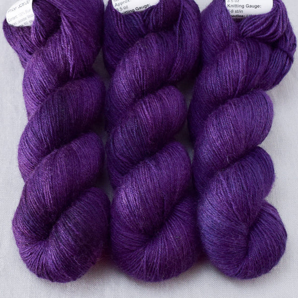 Lilacs - Miss Babs Northumbria Fingering Yarn