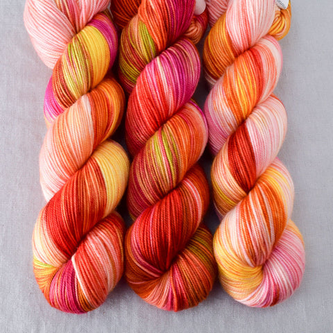 Little Princess - Miss Babs Yummy 3-Ply yarn