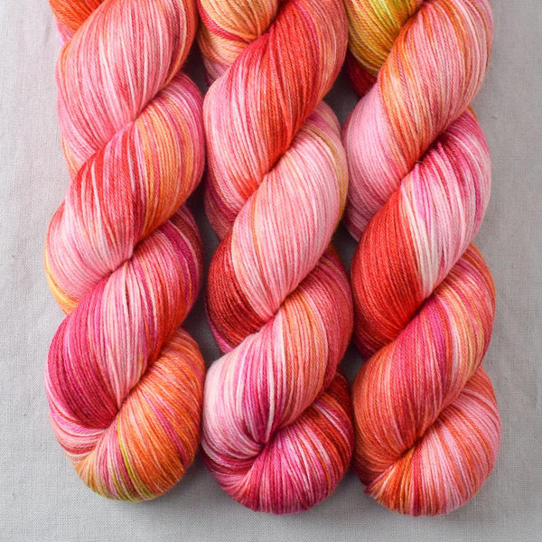 Little Princess - Miss Babs Tarte yarn