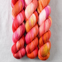 Little Princess - Miss Babs Yet yarn