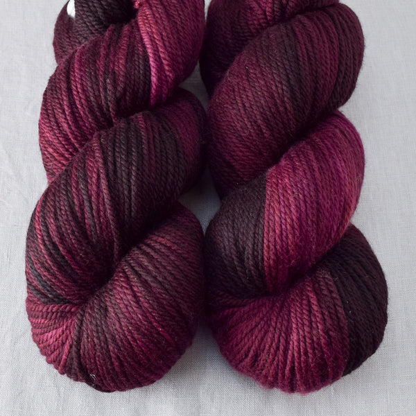 Livid - Miss Babs K2 Yarn