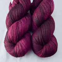 Livid - Miss Babs Killington yarn