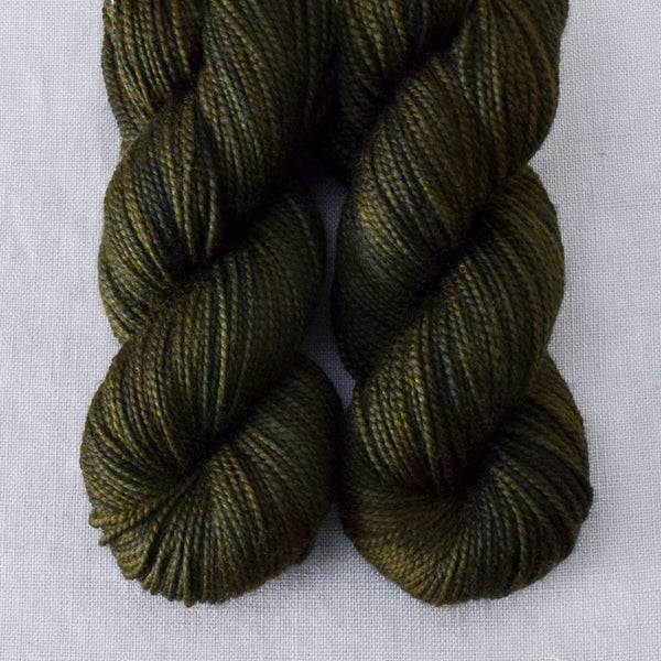 Lobster Legs - Miss Babs 2-Ply Toes yarn