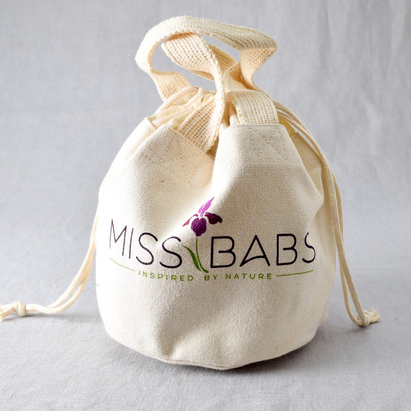 Miss Babs Small Project Bag