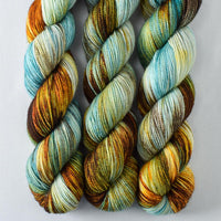 Lost Treasure - Yummy 2-Ply - Babette