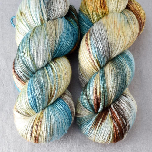 Lost Treasure - Miss Babs Big Silk yarn