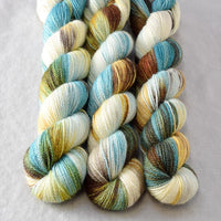 Lost Treasure - Miss Babs Yet yarn