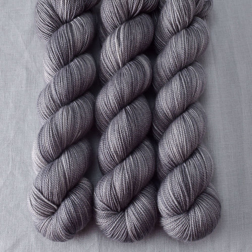 Luna Granite - Miss Babs Yummy 2-Ply yarn