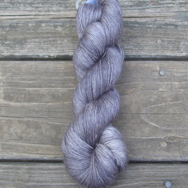 Luna Granite - Miss Babs Northumbria Fingering Yarn