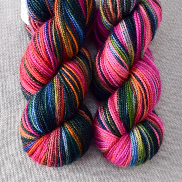 Mad Hatter - Miss Babs 2-Ply Toes yarn