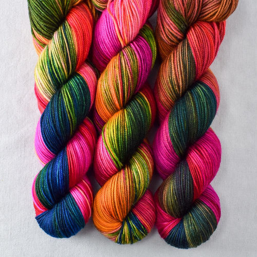 Mad Hatter - Yummy 3-Ply - Babette
