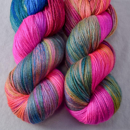 Mad Hatter - Miss Babs Big Silk yarn