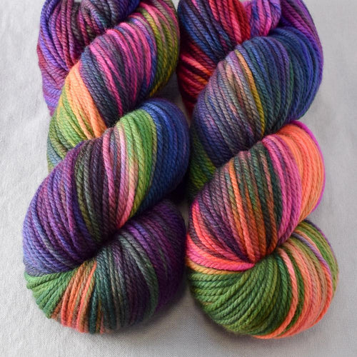 Mad Hatter - Miss Babs K2 yarn