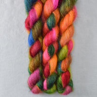 Mad Hatter - Miss Babs Moonglow yarn
