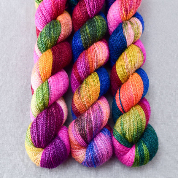Mad Hatter - Miss Babs Yet yarn