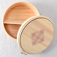 Magewappa Embroidery Hoop Tool Box - Miss Babs Notions
