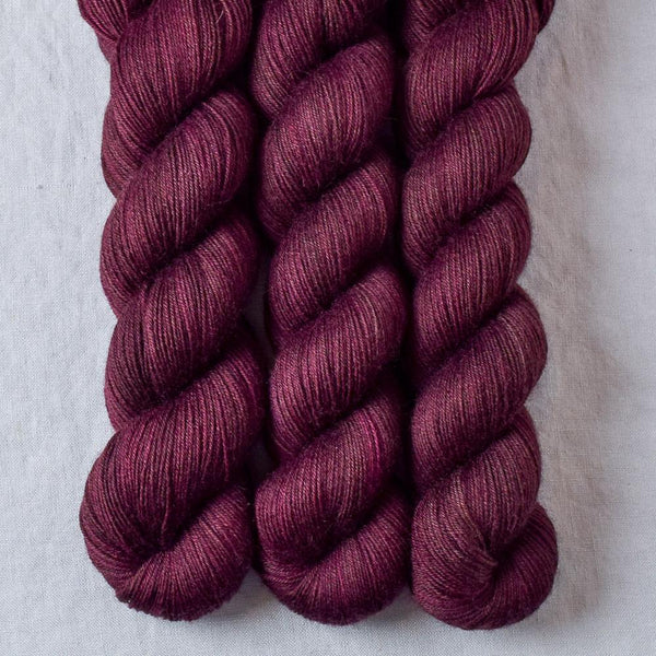 Mahogany - Miss Babs Northumbria Fingering Yarn