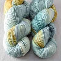 Mantis - Miss Babs Yowza yarn - Destash Clearance