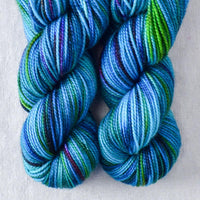 Marching Band - Miss Babs 2-Ply Toes yarn