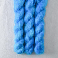 Marine - Miss Babs Moonglow yarn