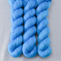 Marine - Miss Babs Yet yarn