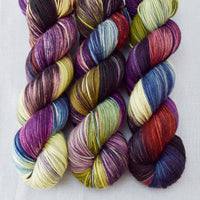 Masquerade - Miss Babs Yummy 3-Ply yarn