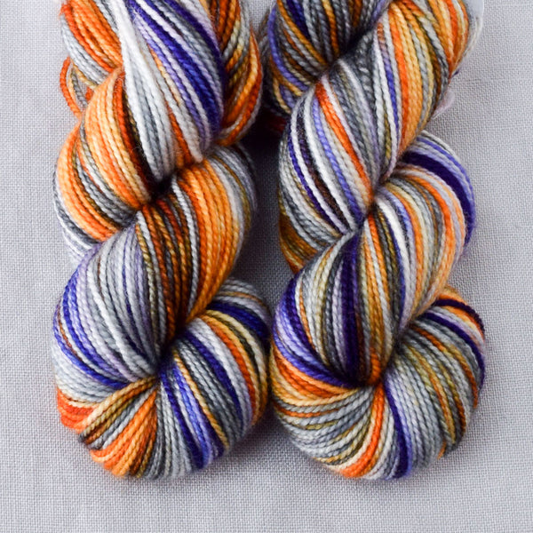 Mayhem - Miss Babs 2-Ply Toes yarn