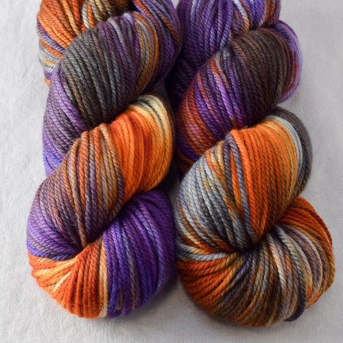 Mayhem - Miss Babs K2 Yarn