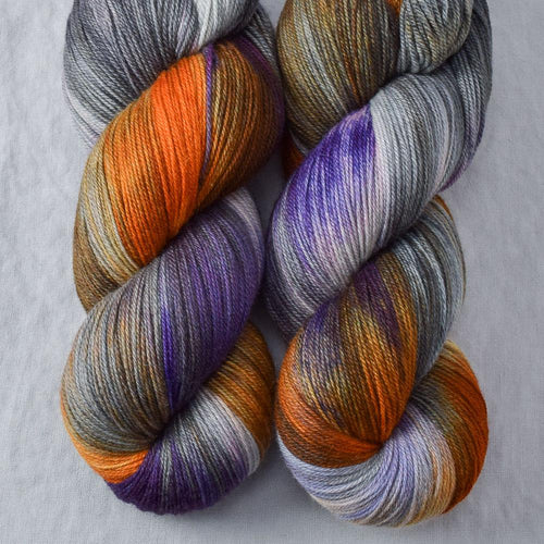 Mayhem - Miss Babs Killington yarn