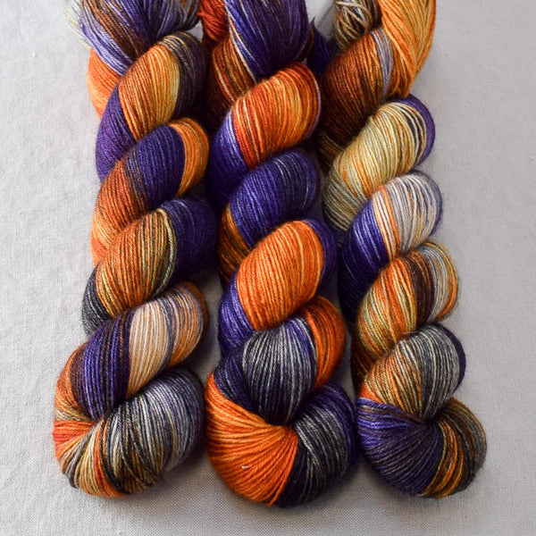 Mayhem - Miss Babs Katahdin 437 yarn