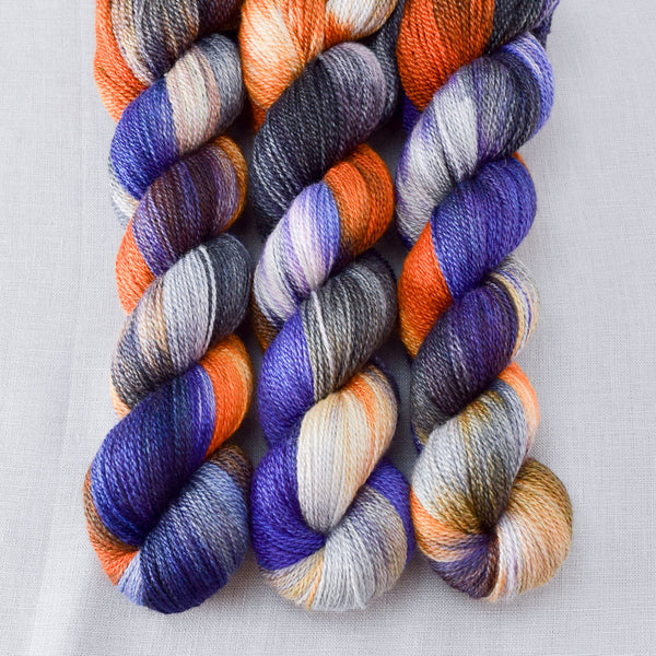 Mayhem - Miss Babs Yet yarn