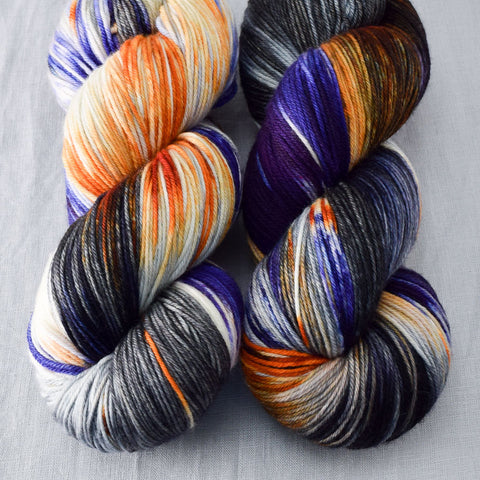 Mayhem - Miss Babs Yowza yarn