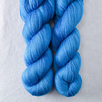 Mediterranean - Miss Babs Yearning yarn