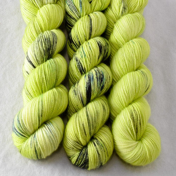 Memories of Germany - Miss Babs Yummy 2-Ply yarn
