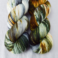 Midas Touch - Miss Babs Yowza yarn