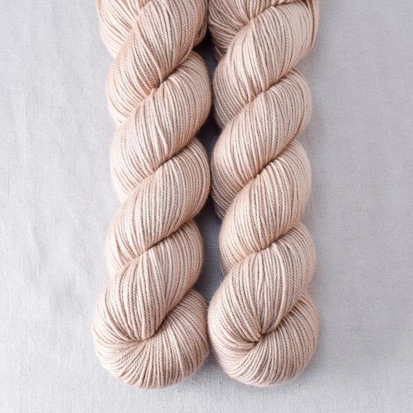 Milk Chocolate - Miss Babs Kunlun yarn