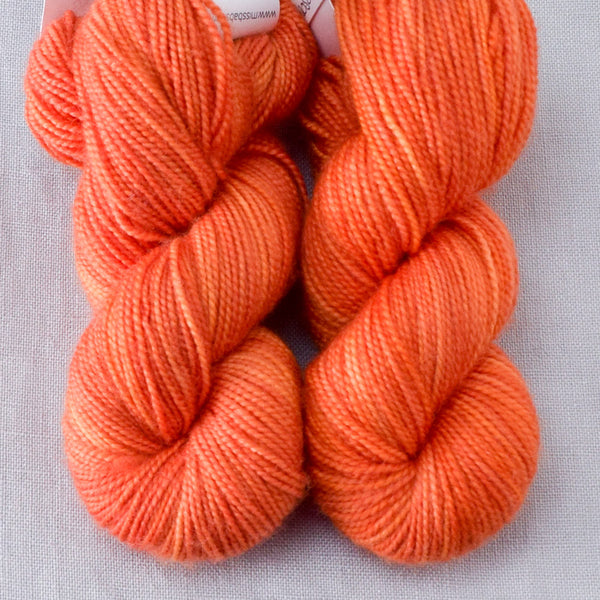 Mimosa - Miss Babs 2-Ply Toes yarn