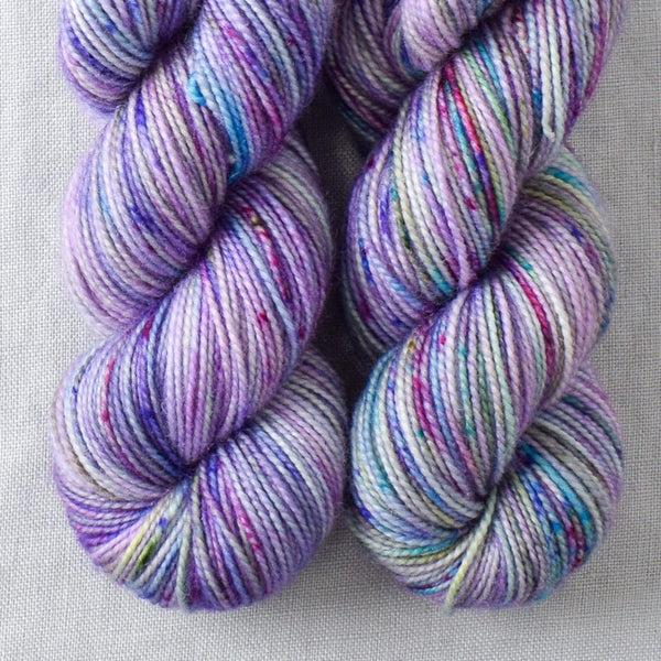 Mix Tape - Miss Babs 2-Ply Toes yarn